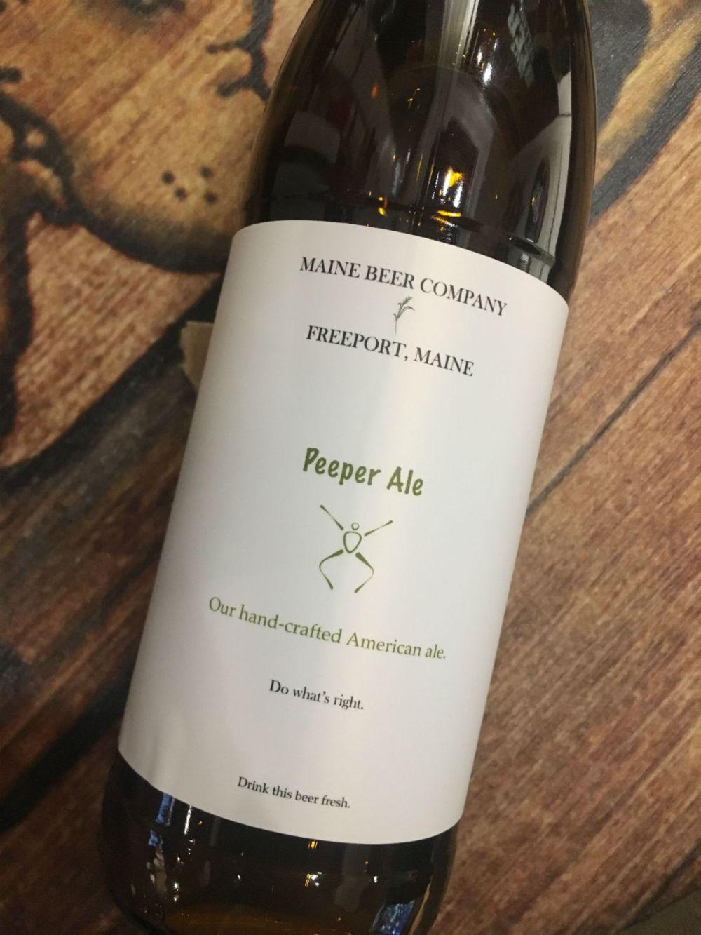 top_ten_list_maine_beer_company_peeper_ale